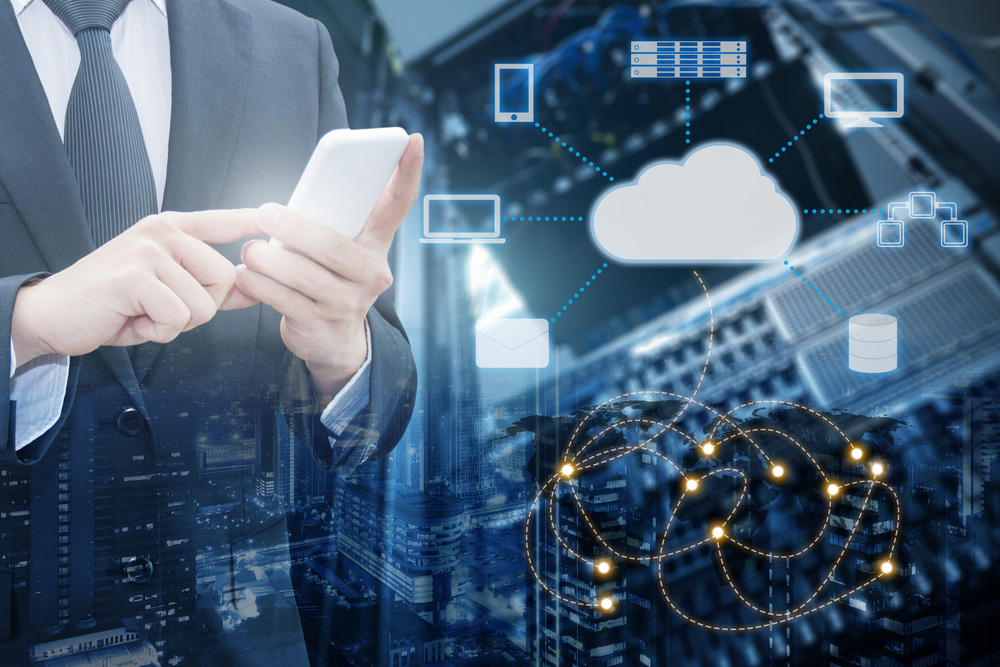Build Your Business With Enterprise Mobility Solutions